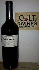 RP 100 pts! 2012 Lokoya Mount Veeder Cabernet Sauvignon wine