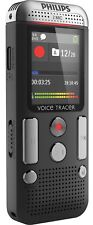 Grabadora Philips Voice Tracer 2500philips
