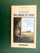 DE LA CROIX Blueberry une légende de l'ouest( Point Image  ) 1200 exemplaires