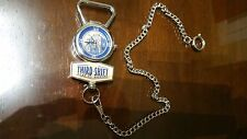Watch Bottle Opener Long Chain New Third Shift Band of Brewers Pocket
