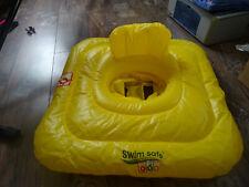 Baby SwimSafe Schwimmsitz von Bestway, Badespaß, Schwimmflügel - Super Zustand