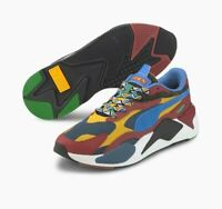 PUMA RS-X³ Mix Men's SneakersMen's 7 to 14 US New IN BOX men's message me size
