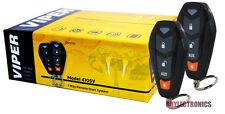 Viper 4105 Car Remote Start and Keyless Entry 1-Way Remote Replaces Viper 4103