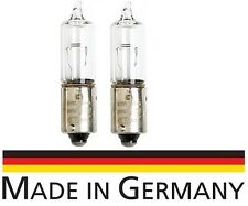 2-Pieces Third Brake Light Bulb Mercedes W140  W202  W201