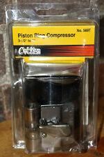 "Cal-Van Piston Ring Compressor 3 1/2"" - 7"" #569T"