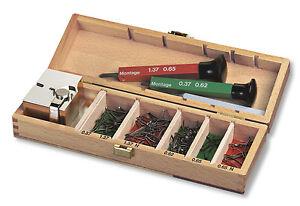 Victorinox Swiss Army Scissor, Plier  And Spring Repair Kit 33448 NEW