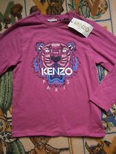 tee shirt  KENZO 12  ans NEUF avec étiquette 100 % original !