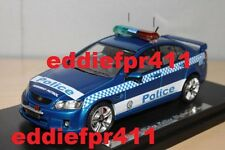 1/43 HOLDEN VE COMMODORE POLICE CAR HIGHWAY PATROL NSW RESIN MODEL SYDNEY BLUE
