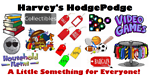 Harvey'sHodgePodge