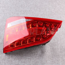 Red LED Tail Light Rear Right(Inner Side)Passenger For A4 / S4 B8 08 09 10 11 12