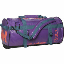 Unisex Adult Heavy-Duty 40-60L Travel Holdalls & Duffle Bags