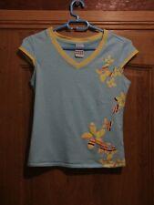 T-shirt sans manches col en V ADIDAS 14 ans