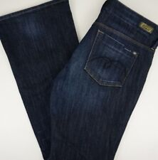 MAVI Womens Jeans 31x31.5 Zoe Bootcut Denim EUC