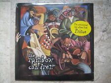 Prince The Rainbow Children 2 LP Brand New Sealed Very Rare 2001