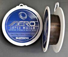 Shimano AERO SUPER linea di corrispondenza 6LB (2.72 Kg)