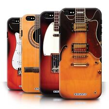 STUFF4 Phone Case/Back Cover for Apple iPhone 6S /Guitar