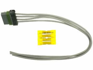 For 1998-2001 Chevrolet Blazer HVAC Blower Motor Resistor Harness 42545FY 1999