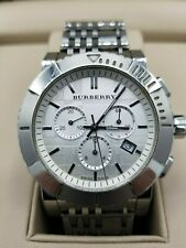 Burberry Chronograph BU2303 Swiss Made Men's Watch
