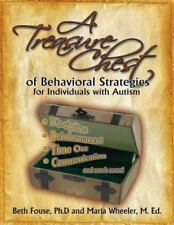 A Treasure Chest of Behavioral Strategies for Indivi: By Fouse, Beth, Wheeler...