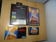 Jeux vidéo pour Arcade et Sega Mega Drive SEGA