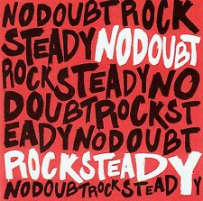NO DOUBT : ROCK STEADY / CD - TOP-ZUSTAND