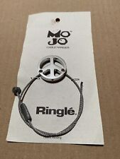 Bicycle Cable Hanger (Ringle MO JO) With Traverse Cable