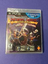 Medieval Moves *Deadmund's Quest* (PS3) NEW