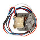 OEM WB26X10147 GE Range Hood Motor photo