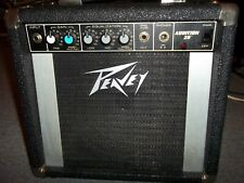 Peavey Audition 20 Vintage Combo Amp