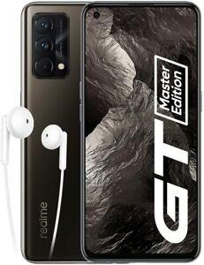 Realme GT Master Edition 5G Cosmos Black, Dual SIM, 256GB 8GB, Official Warranty
