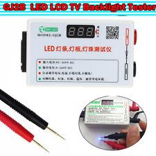 0-220V LED LCD TV Backlight Tester Meter Lamp Beads Board Detector Tool GJ2B