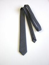 CRAVATTA TIE BIMBO RAGAZZO CHILD BOYS POLIESTERE MADE IN ITALY