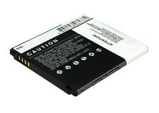 3.7 V Batteria per LG f-160l, BL-53QH, eac61878605, ESCAPE, P880, P769, f160l, F-1