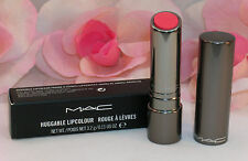 New MAC Huggable Lip Colour Lipstick Seoul-Ful Full Size .11 oz / 3.2 g
