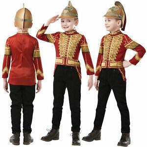 Boys Prince Philip Fancy Dress Disney Nutcracker Kids World Book Day Costume