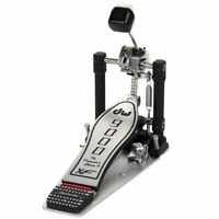 DW 9000XF Extended Footboard Kick Bass Drum Pedal & Bag Gently Used