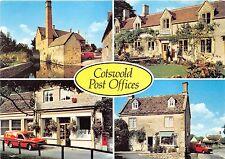 B86881 gloucester head post office postcard uk