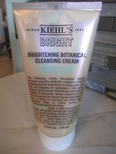 KIEHL'S BRIGHTENING BOTANICAL CLEANSING CREAM 5 OZ