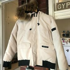 Mens Canada Goose Fusion Fit Expedition Parka Goose Down Parka Jacket Size M