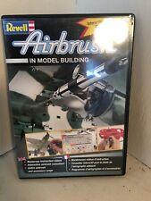 Revell Air Brush In Model Building CD Rom