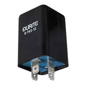Durite 0-743-12, Interior Light 10 Second Delay Relay - 12V
