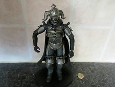 Final Fantasy Xii Play Arts Judge Master Gabranth Square Enix 9 Pulgadas Figura