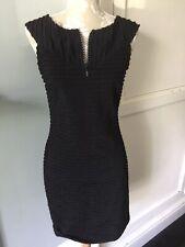 Ladies Designer Joseph Ribkoff Dress In Size 10