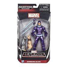 "Marvel Legends Infinite Series Avenging Allies Machine Man 6"" 6 Inch Figure"