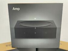 Sonos AMP 250W 2.1 Channel GEN 2 AMPGUS1BLK Brand New Factory Sealed In Stock