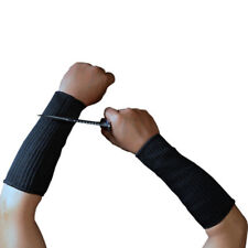 Cut Metal Mesh Butcher Anti-cutting Breath Stainless Steel Work Wrist Armband