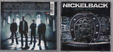 Nickelback - Dark Horse (CD, Nov-2008, Roadrunner Records)