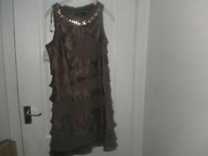 dress from s.l.fashions  size 14 new with tags