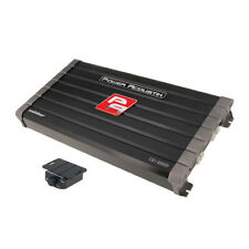 Power Acoustik Cb1-8000d 8000w Class D Amplifier