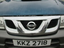 NISSAN TERRANO 2 II Avant GRILLE Grill Chrome Facelift R20 Lampe 2000 - 2006